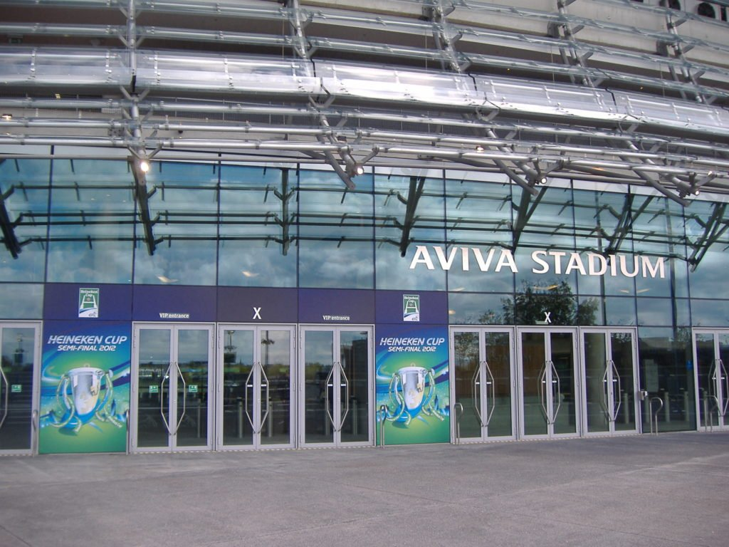 aviva-stadium-dublin-ireland-one-way-vision-window-film