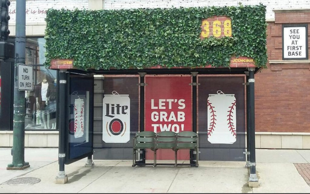 jcdecaux-chicago-cubs-miller-lite-usa-one-way-window-film