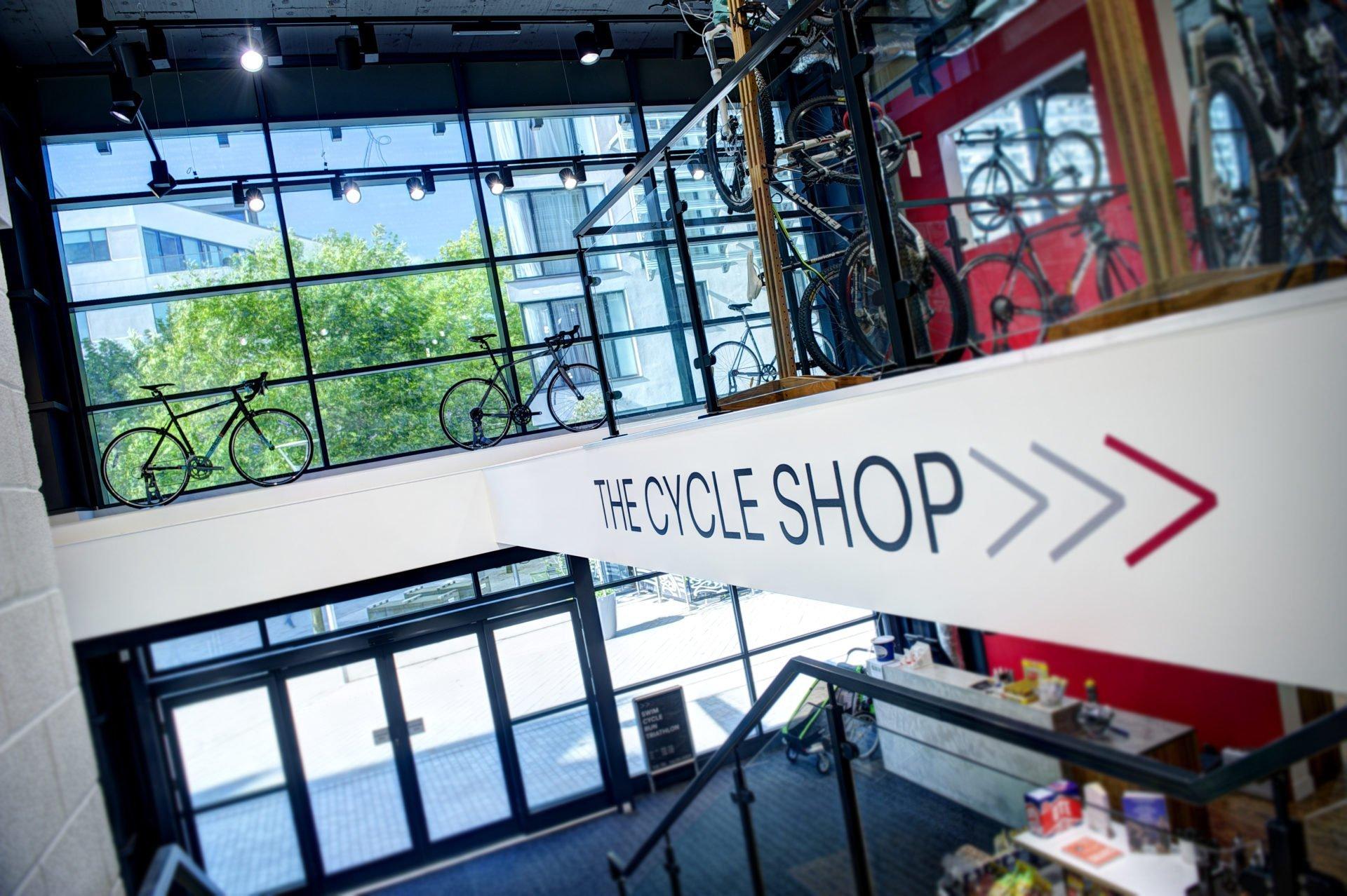 the-bike-shop-uk-see-through-window-graphics