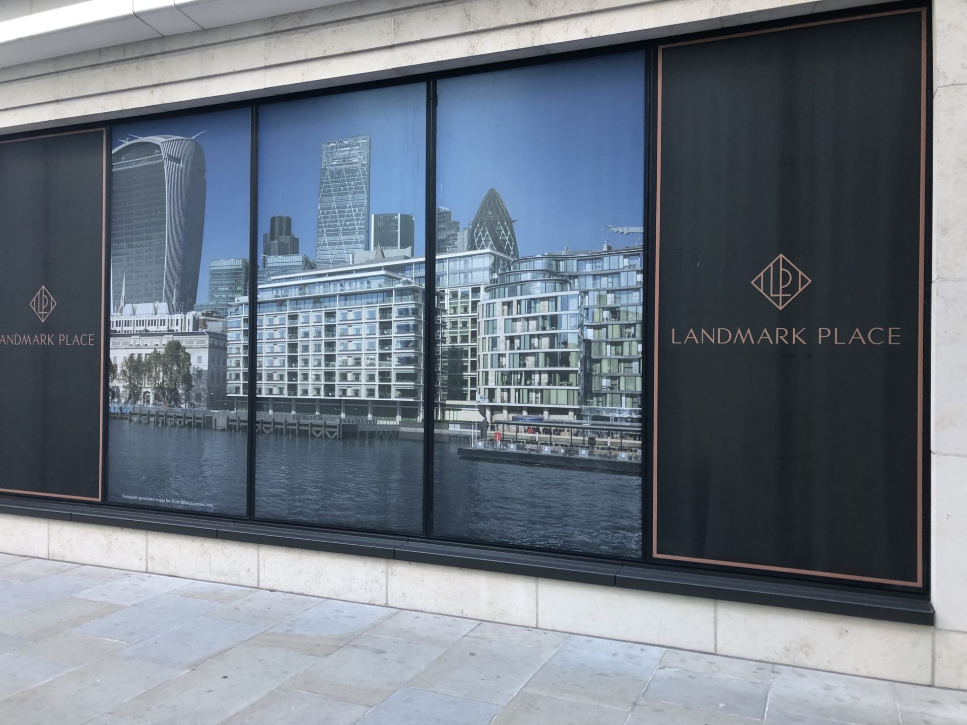 retail-graphics-building-wrap-perforated-window-film