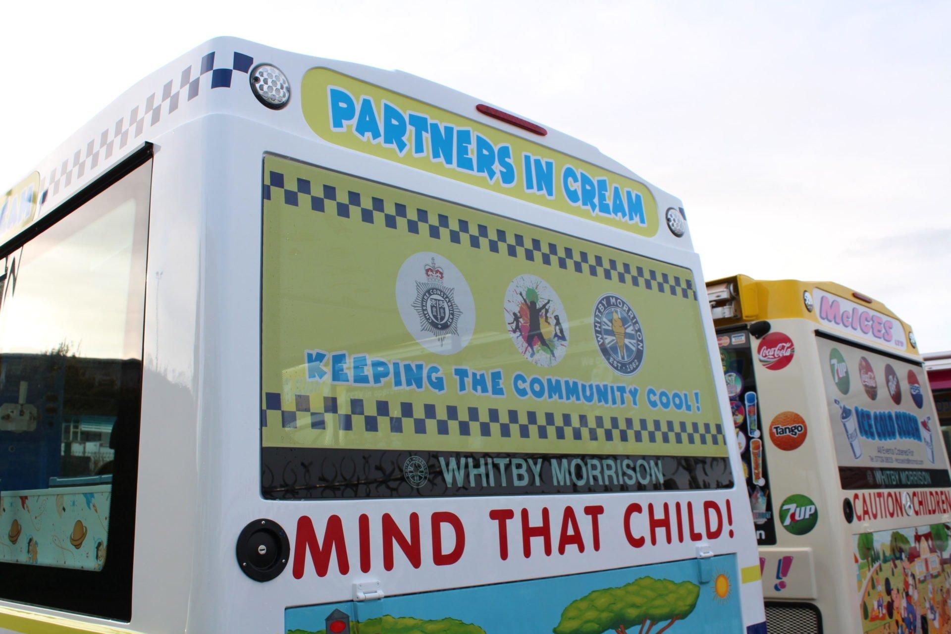 whitby-morrison-ice-cream-van-perforated-window-film
