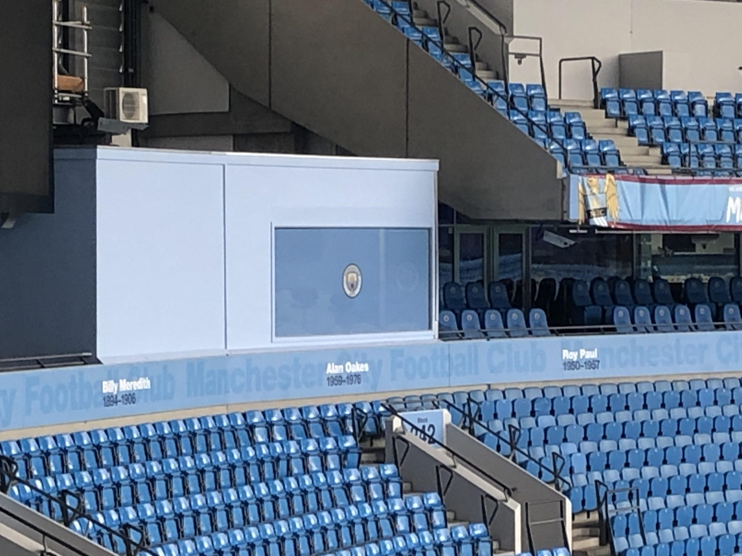 manchester-city-arena-executive-box-window-wrap-perforated-window-film