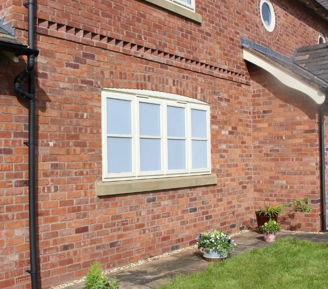 Privacy Window Film for the home